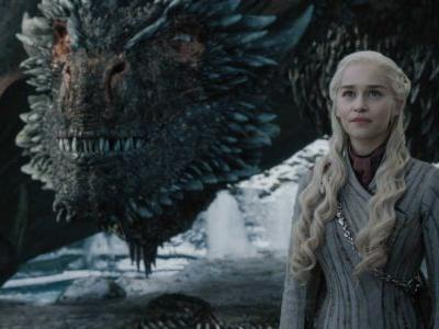 Here's how the cast of 'Game of Thrones' reacted to series finale