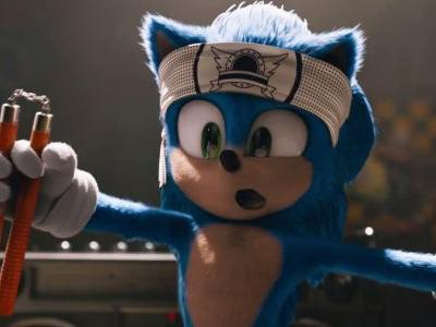Wait, is Sonic the Hedgehog the best video game movie ever?