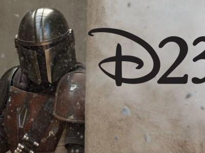 The Mandalorian is Getting a Panel at D23 2019   ScreenRant