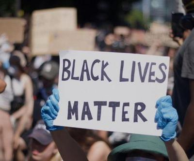 Black Lives Matter is the biggest movement in US history, data suggests
