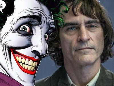 Joker Set Photos Reveal A Killing Joke Connection