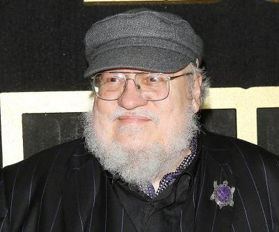 George R. R. Martin's 'Wild Cards' Books Getting Series Adaptations at Hulu