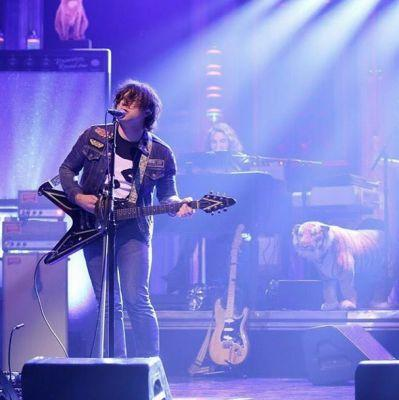 Watch Ryan Adams Bring That Good Rock 'n' Roll to 'Fallon'