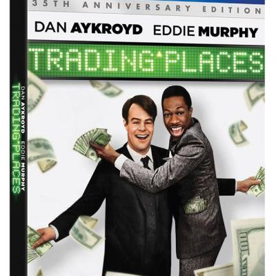 'Trading Places' and 'Coming to America' Getting New Anniversary Blu-ray Release