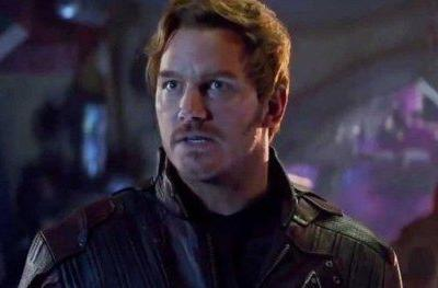 Infinity War Directors Want Fans to Stop Bashing Star-LordThe