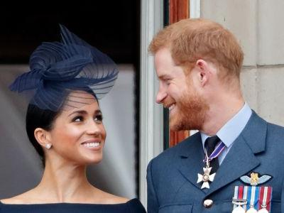 Meghan Markle and Prince Harry Are Totally Playing Matchmaker for Their Single Friends