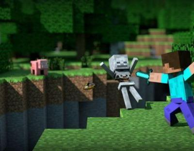 Minecraft finally gets in-game character creator