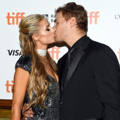 Did Paris Hilton Give Her Engagement Ring Back To Chris Zylka? Here's The Situation