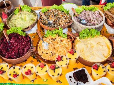 8 exciting foodie experiences in Latin America