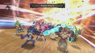 NIS America Press Event: Culdecept Revolt And RPG Maker FES Localized, Disgaea 5 Complete Dated