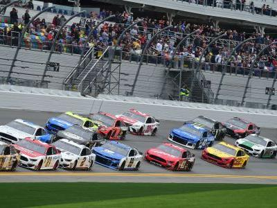 What time does Daytona 500 start? TV schedule, live stream, odds for 2019