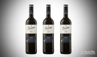 What's Not to Love: Beronia Reserva 2012