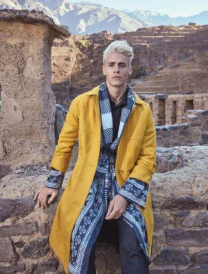 Oliver Stummvoll for August Man Malaysia by Greg Swales