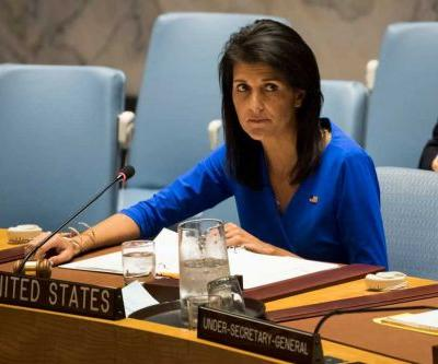 Report: Nikki Haley says top Trump aides tried to recruit her to undermine president