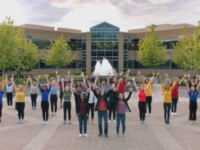 Watch MICROSOFT THE MUSICAL, Created by the 2019 Microsoft Interns