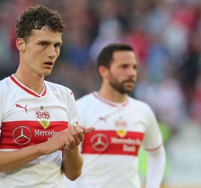 Pavard: I haven't signed anything with Bayern