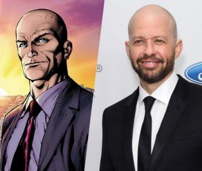 Jon Cryer Casts as Lex Luthor in The CW's Supergirl!