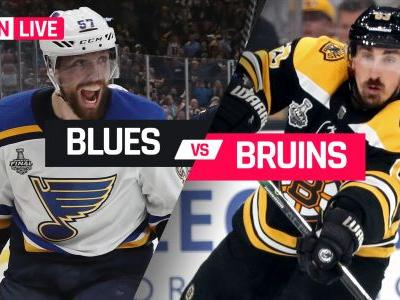 Blues vs. Bruins: Live score, Game 7 updates, highlights from 2019 Stanley Cup Final