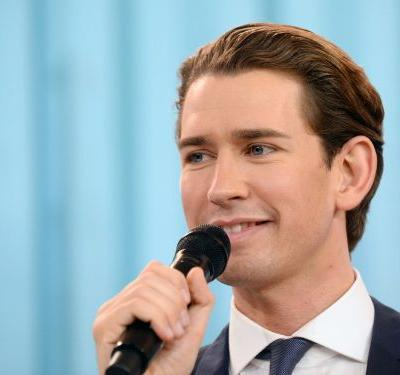 Meet the 31-year-old Austrian politician who's likely to become the youngest world leader