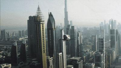 Dubai plans to introduce flying drone taxis as early as this summer