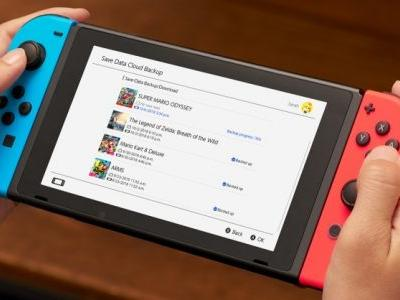 Nintendo Switch Online Will Hold Your Cloud Saves For Six Months After Your Membership Expires