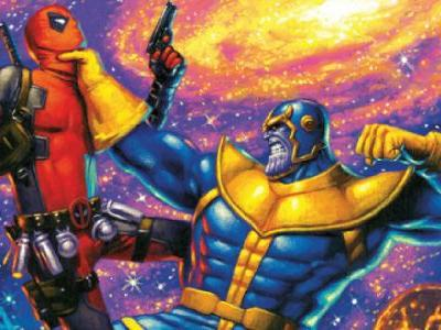 10 Thanos Stories We'll Never Get In The MCU