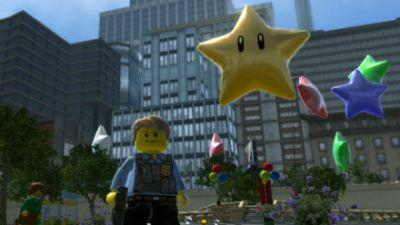 LEGO City Undercover Get a Trailer and Release Date