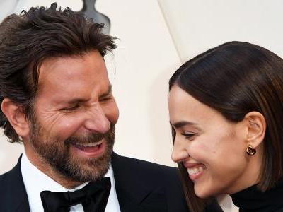 From the Red Carpet to Casual Strolls: See Bradley Cooper and Irina Shayk's Cutest Photos Together