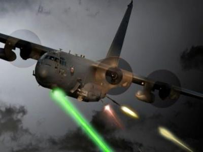 These are China's laser weapons that have reportedly been targeting US planes in 'an act just short of war'