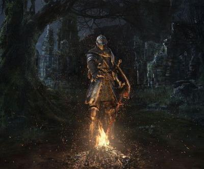 Nintendo Download: Dark Souls