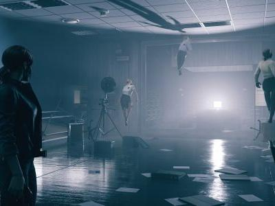 Remedy is looking to start making 'ongoing multiplayer games'