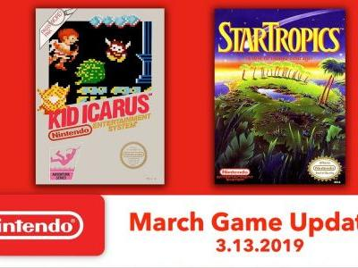 SwitchArcade Round-Up: 'Hollow Knight' Gets Physical, 'StarTropics' and 'Kid Icarus' Come to Switch Online, the Amazing Puzzler 'Baba Is You' Releases, and More