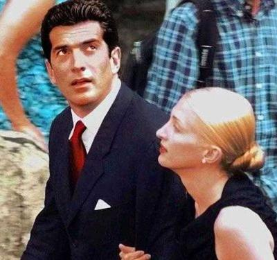 It's been 20 years since JFK Jr., Carolyn Bessette-Kennedy's deaths