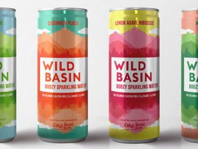 Oskar Blues to Debut Boozy Seltzer Brand in 2019