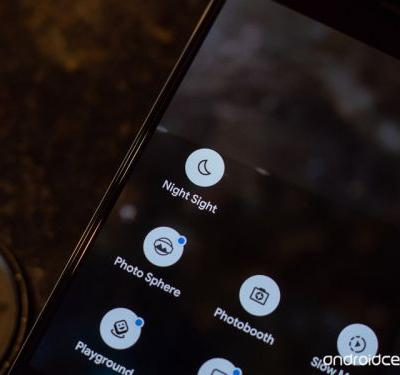 Night Sight review: Your Pixel's camera can now see in the dark