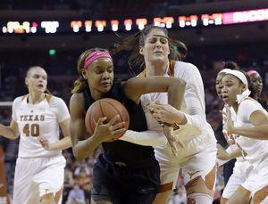 Brown's 35 points lead Baylor over Texas in key Big 12 win