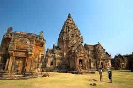 Three Thailand sites taken into consideration for listing as World Heritage sites