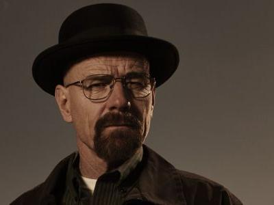 Breaking Bad: Bryan Cranston Would 'Absolutely' Return For Movie