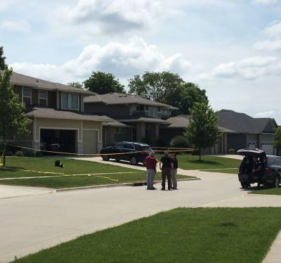 Officials: 'Multiple' people found dead inside WDM home