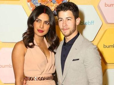 Priyanka Chopra Shows Us 'Husband Vibes' In Sweet Snap Of Nick Jonas On IG