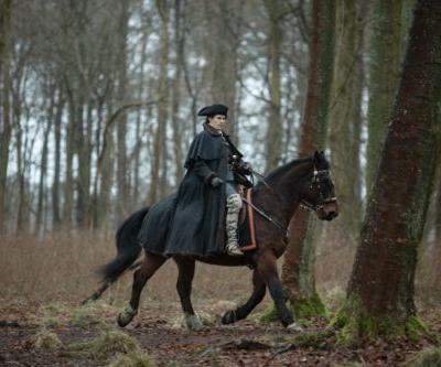 "The Show-only Sassenach: 'Outlander' Episode 406 Review, ""Blood of My Blood"""