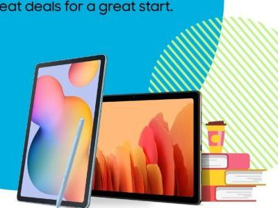 Samsung launches 'Back to School' campaign in India for Galaxy Tabs