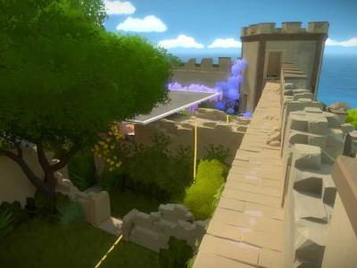 The Witness: secrets and audio files guide