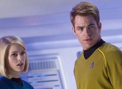 Hop aboard the starship, as more Star Trek movies may be coming