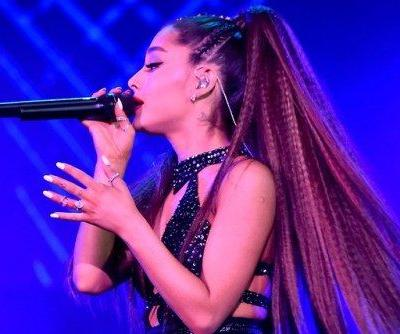 A Misheard Lyric in Ariana Grande's New Song Inspired Some