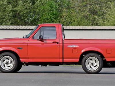 Comment Of The Day: Does A Performance Street Truck Make Sense?
