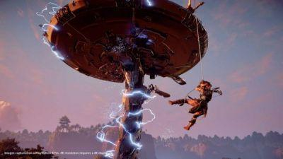 Horizon Zero Dawn expected to sell 4-6 million copies this year alone