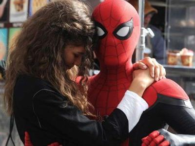 Watch Official Trailer for Upcoming 'Spider-Man: Far From Home'