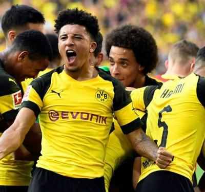 Borussia Dortmund vs Bayern Munich: TV channel, live stream, squad news & preview