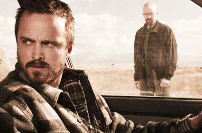 Breaking Bad Movie Is a Sequel That Follows Aaron Paul's